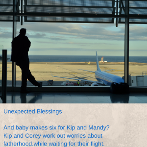 Header image source: Waiting for Flight by Septober on Freeimages.com